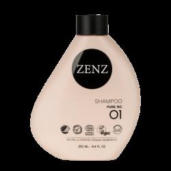 Zenz Shampoo Pure No. 01 (250 ml)