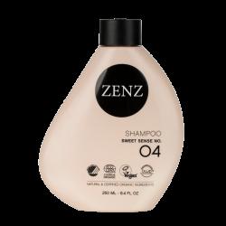 Zenz Shampoo Sweet Sense No. 04 (250 ml)