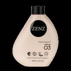 Zenz Treatment Pure No. 03 (250 ml)