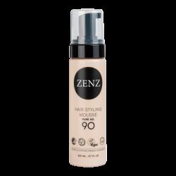 Zenz Volume Mousse Pure No. 90 (200 ml)