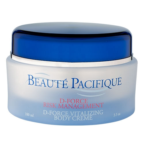 Image of   D-Force Enriched Management Body Creme - 100 ml.