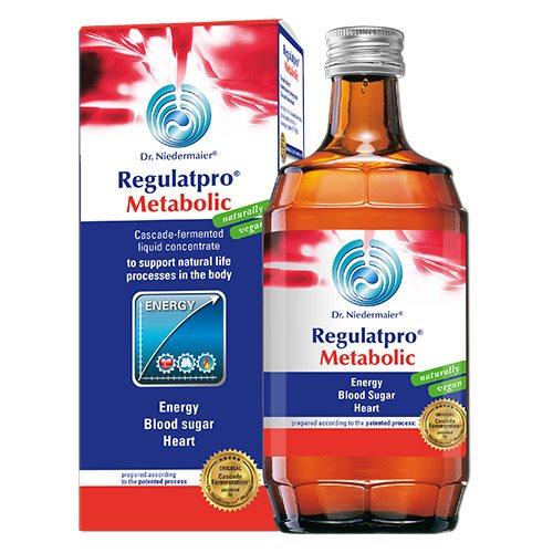 Image of Regulatpro Metabolic - 350 ml.