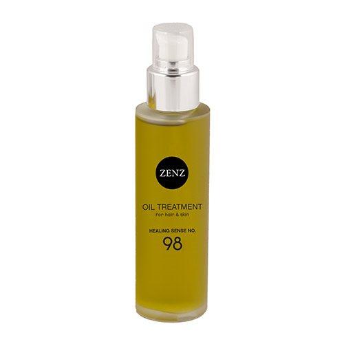 Image of   Zenz Organic Oil treatment No. 98 Healing Sense (100 ml)