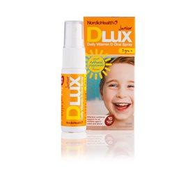 Image of D3 vitaminspray til Børn 10 mcg - 15 ml.