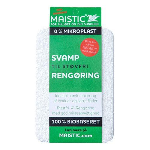Svamp til støvfri rengøring  - 1 stk.