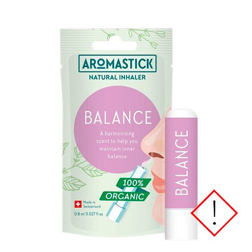 Image of   Organic Beauty AromaStick Balance (1 ml)
