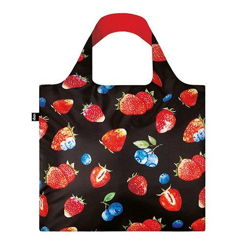 Image of Mulepose Loqi Juicy Strawberry Øko-Tex