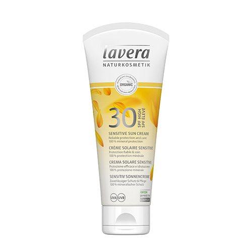Image of   Lavera Solcreme SPF 30 (100 ml)