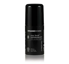 GreenPeople Deodorant NR. 8 til mænd - 75 ml