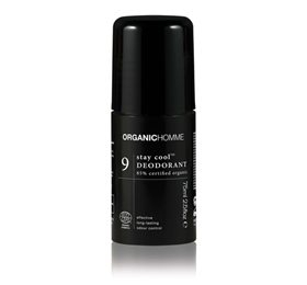 GreenPeople Deodorant NR. 9 til mænd - 75 ml