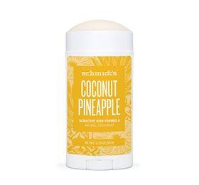 Image of   Deodorant stick Coco Pineapple Schmidt´s - 75 gram
