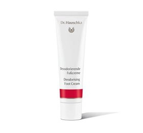 Image of   Dr. Hauschka Fodbalsam fitness - 30 ml.