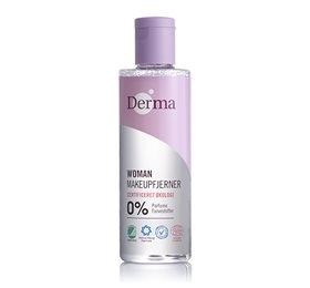 Image of Derma Eco Woman makeupfjerner - 190 ml