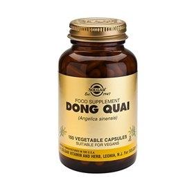 Image of   Solgar Dong Quai 250mg (100 kaps)