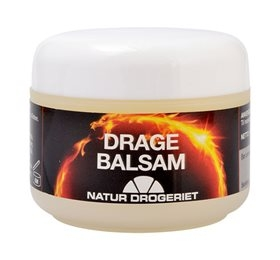 Dragebalsam - 45 ml.