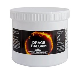 Dragebalsam - 450 ml.