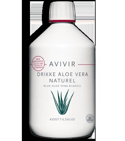 Avivir aloe vera Drik - 500 ml