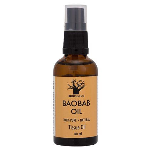 Baobab Oil - 30 ml.