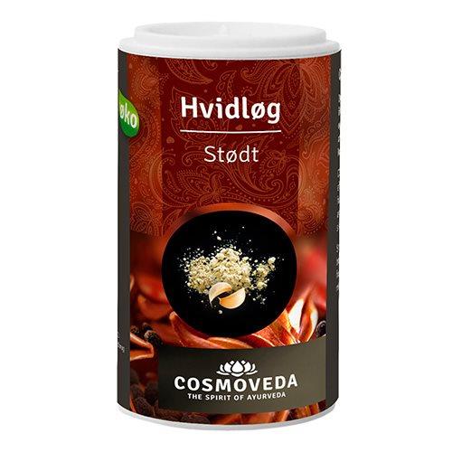 Image of   Hvidløgspulver Økologisk fra Cosmoveda 30 gram