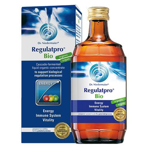 Image of Regulatpro Bio Enzymdrik Økologisk - 350 ml.