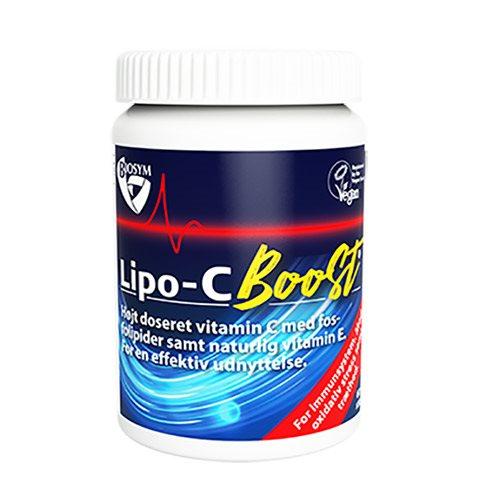 Biosym Lipo-C Boost (60 kap)