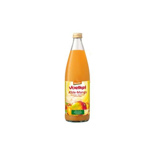 Æble mangosaft Voelkel Demeter Øko - 750 ml