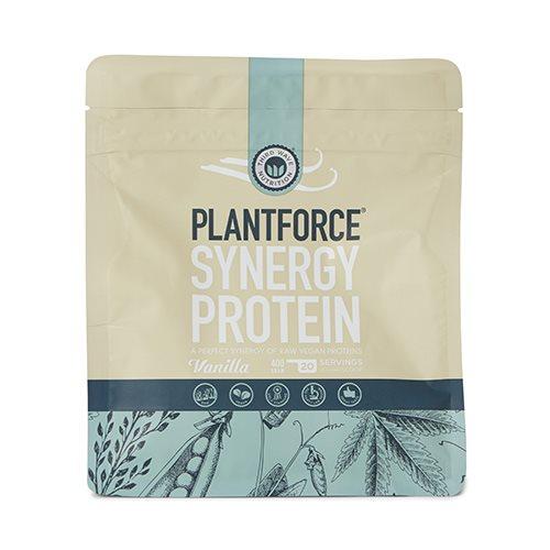 Plantforce Proteinpulver