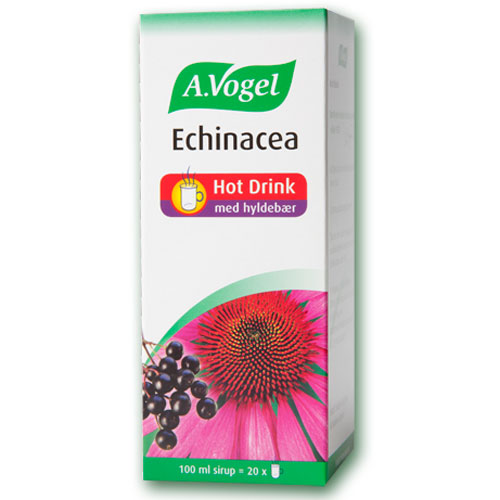 Image of   A. Vogel Echinacea Hotdrink (200 ml)