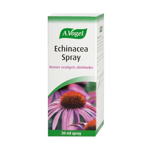 Image of A. Vogel Echinacea Spray (30 ml)