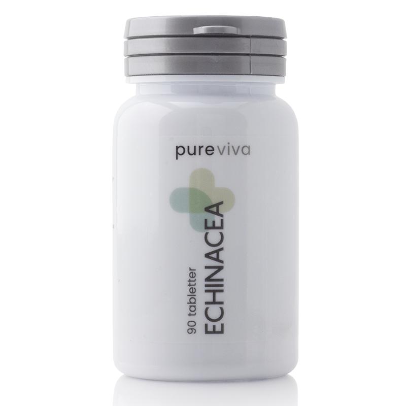 Image of   Pureviva Echinacea (90 tab)