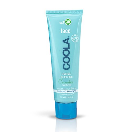 Image of   Coola Classic Face Suncreen SPF 30 - 50 ml.