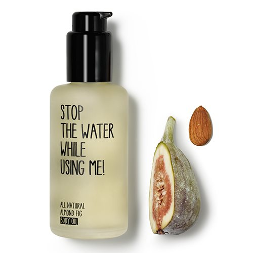 Image of Body Oil Almond Fig STW - 100 ml