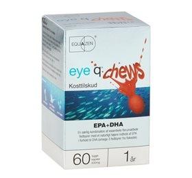Eye-Q Eye Q Chews 60 Stk
