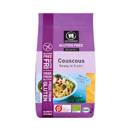 Image of Couscous glutenfri Økologisk fra Urtekram - 350 gr