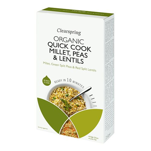Cook linser fra Netspiren