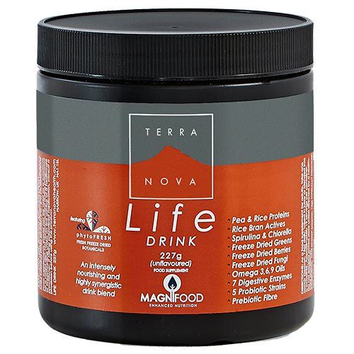 Image of Life drink komplex Terra Nova - 227 gram