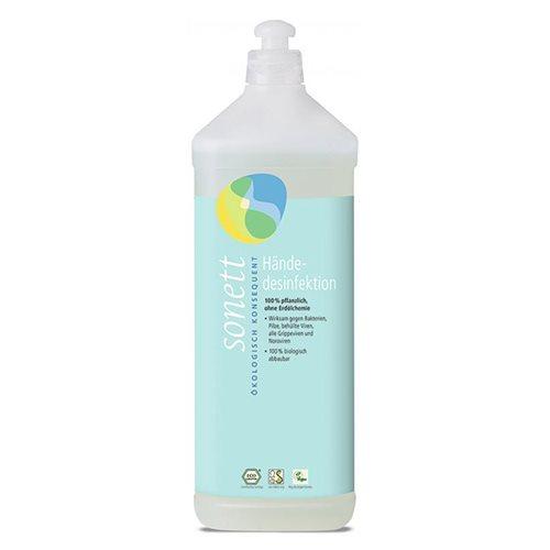 Image of Desinfektionsmiddel hånd Refill Sonett - 1 liter