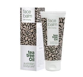 Image of   After Shave Balm med tea tree oil ABC - 100 ml.