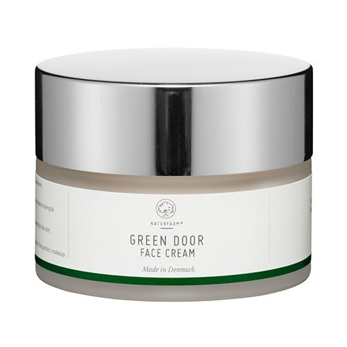 Image of   Stamcelle ansigtscreme fra Green Door - 50 ml.
