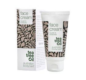 Image of   Australian Bodycare ABC Facial cream - 50 ml.