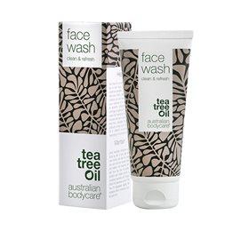 Image of   Australian Bodycare ABC Facial wash - 100 ml.