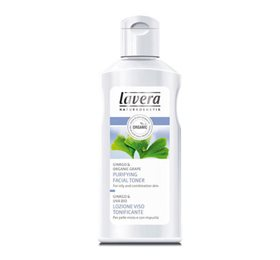 Lavera Faces Purifying Facial Tonic - 125 ml.