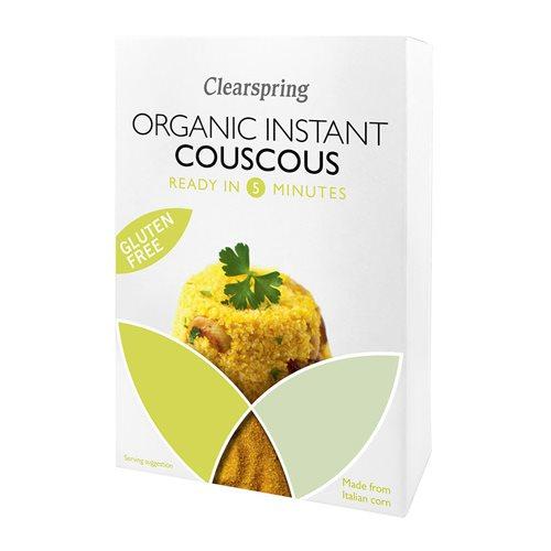 Image of Instant couscous Økologisk - 200 gram