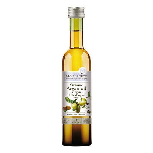 Arganolie ren økologisk - 100 ml.