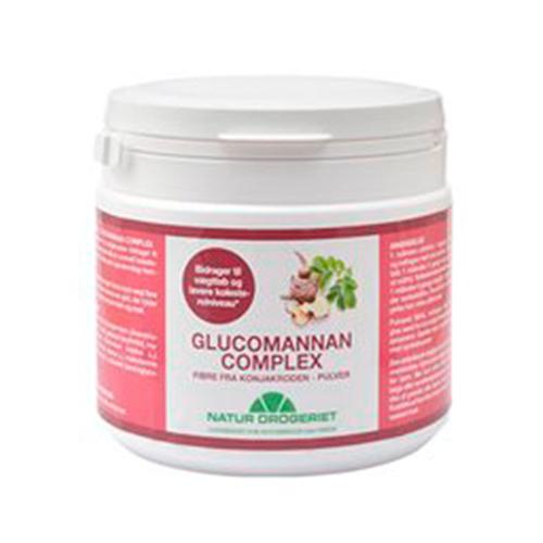 Image of   Glucomannan Complex Pulver - 280 gram
