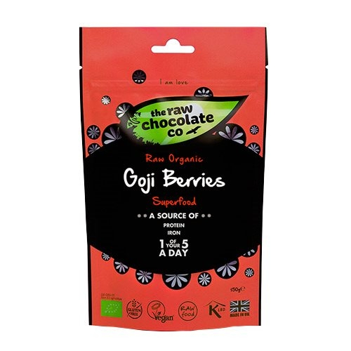 Goji bær 200 gram