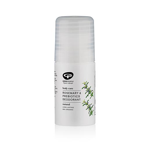 Image of   GreenPeople Deodorant Roll On med Rosmarin 75 ml