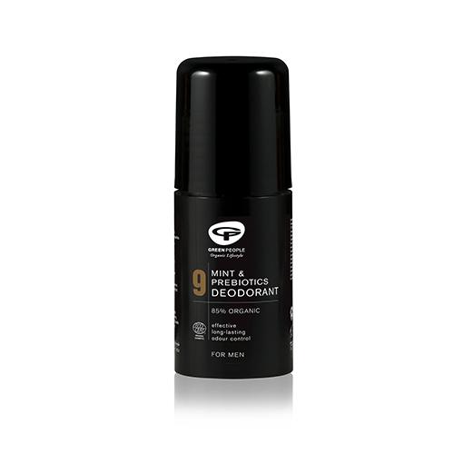 Image of   GreenPeople Deodorant NR. 9 til mænd - 75 ml