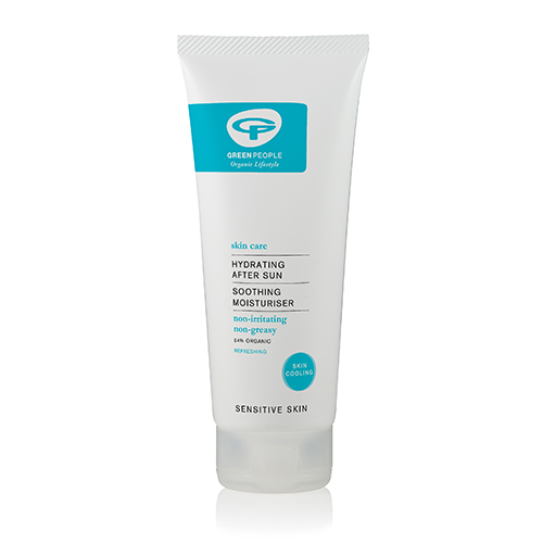 Image of   GreenPeople Aftersun lotion - 200 ml