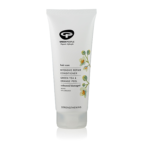 Image of   GreenPeople Balsam intensive repair - 200 ml.